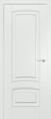 Халес Алинканте G ral 9003 Двери МДФ Халес в Минске