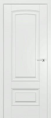 Халес Алинканте H ral 9003 Двери МДФ Халес в Минске
