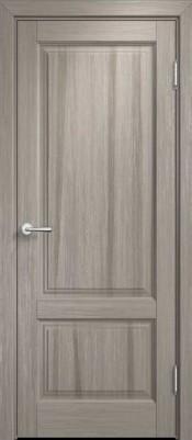 ПМЦ М13 серый Межкомнатные двери из массива в Минске