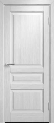 Межкомнатная дверь ПМЦ M5 ПГ ПМЦ М5 белая эмаль Межкомнатные двери ПМЦ в Минске