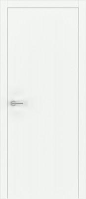 Уника-3 тип A Ral9003 Двери МДФ Халес в Минске