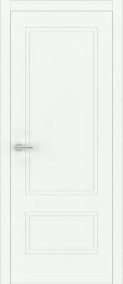 Уника-3 тип B Ral9003 Двери эмалевые Халес в Минске