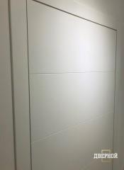 Межкомнатная дверь Халес Уника 3 тип D Уника-3 тип D Двери ООО Халес в Минске