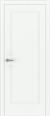 Уника-3 тип F Ral9003 Двери МДФ Халес в Минске