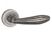 TUPAI 1917 R античное серебро (47) Дверные ручки Tupai в Минске