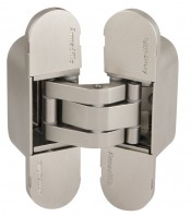 Armadillo Universal  3D-ACH 60 матовый никель