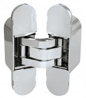 Armadillo Universal  3D-ACH 60 хром