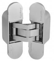 Armadillo Universal  3D-ACH 60 матовый хром Дверные петли в Минске