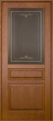 Деревянные межкомнатные двери в Минске