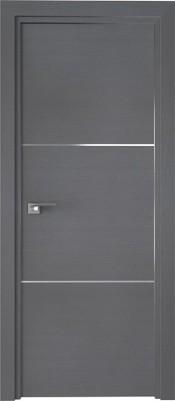 Profil Doors 2ZN грувд