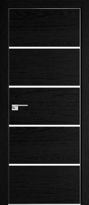 Profil Doors 20ZN дарк браун Двери Профиль Дорс серии ZN в Минске