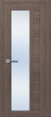 Межкомнатная дверь Владвери Ф-04 Владвери Ф-04 дуб серый Feran в Минске