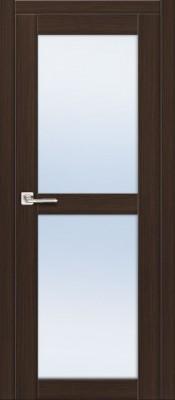 Межкомнатная дверь Владвери А-03 Владвери А-03 бук шоколадный межкомнатные двери Владвери в Минске