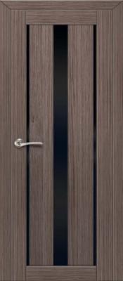 Межкомнатная дверь Владвери Л-01 Владвери Л-01 дуб серый межкомнатные двери Владвери в Минске