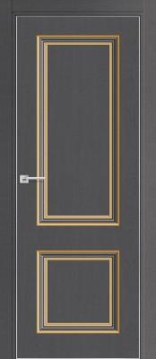 Межкомнатная дверь Profil Doors 52ZN Profil Doors 52ZN грувд Двери Профиль Дорс серии ZN в Минске