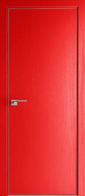 Межкомнатная дверь Profil Doors 1STK Profil Doors 1STK pine red glossy Двери Профиль Дорс серии STK в Минске