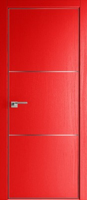 Межкомнатная дверь Profil Doors 2STK Profil Doors 2STK pine red glossy Двери Профиль Дорс серии STK в Минске