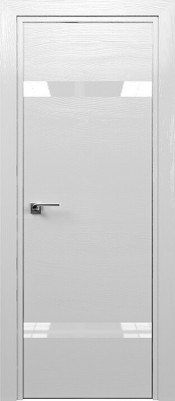 Profil Doors 3STK Pine White glossy Двери Профиль Дорс серии STK в Минске