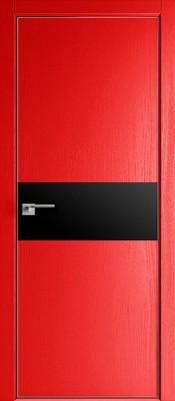 Межкомнатная дверь Profil Doors 4STK Profil Doors 4STK Pine Red glossy Двери Профиль Дорс серии STK в Минске