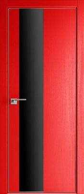 Межкомнатная дверь Profil Doors 5STK Profil Doors 5STK Pine Red glossy Двери Профиль Дорс серии STK в Минске