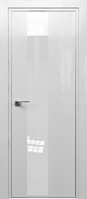 Profil Doors 5STK Pine White glossy Двери Профиль Дорс серии STK в Минске