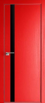 Межкомнатная дверь Profil Doors 6STK Profil Doors 6STK Pine Red glossy Двери Профиль Дорс серии STK в Минске