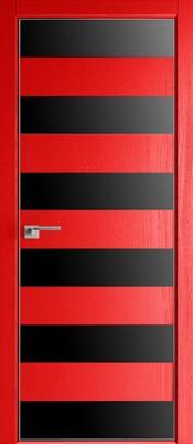 Межкомнатная дверь Profil Doors 8STK Profil Doors 8STK Pine Red glossy Двери Профиль Дорс серии STK в Минске