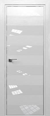 Profil Doors 8STK Pine White glossy Двери Профиль Дорс серии STK в Минске
