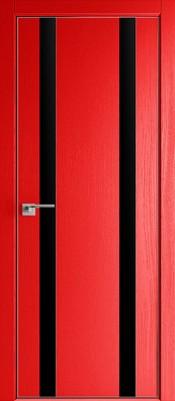 Межкомнатная дверь Profil Doors 9STK Profil Doors 9STK Pina Red glossy Двери Профиль Дорс серии STK в Минске