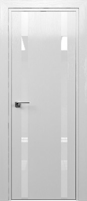 Profil Doors 9STK Pina White glossy Двери Профиль Дорс серии STK в Минске