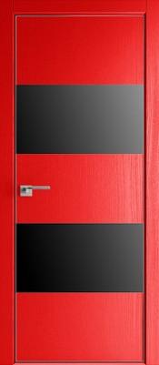 Межкомнатная дверь Profil Doors 10STK Profil Doors 10STK Pina Red glossy Двери Профиль Дорс серии STK в Минске