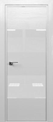 Profil Doors 10STK Pina White glossy Двери Профиль Дорс серии STK в Минске