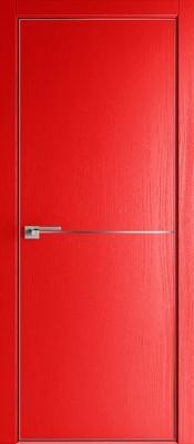 Межкомнатная дверь Profil Doors 12STK Profil Doors 12STK Pine Red glossy Двери Профиль Дорс серии STK в Минске