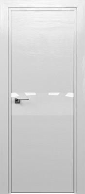Profil Doors 21STK Pine White glossy Двери Профиль Дорс серии STK в Минске
