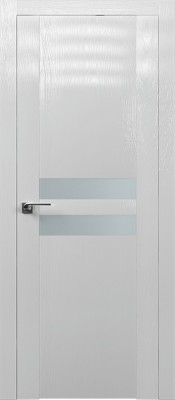 Profil Doors 2.03STP Pine White glossy Двери Профиль Дорс серии STP в Минске