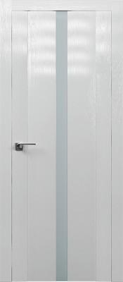 Profil Doors 2.04STP Pine White glossy Двери Профиль Дорс серии STP в Минске