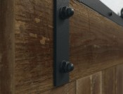 Раздвижная система Hafele Slido Design 100-S Hafele Slido Design 100-S раздвижные системы для деревянных дверей в Минске