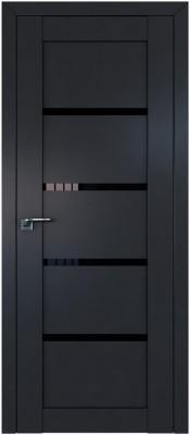 Межкомнатная дверь Profil Doors 2.09U Profil Doors 2.09U антрацит Двери Профиль Дорс серии U в Минске