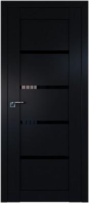 Profil Doors 2.09U черный матовый