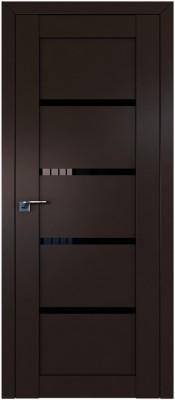 Profil Doors 2.09U темно-коричневый