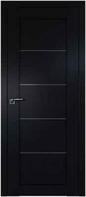 Profil Doors 2.11U черный матовый