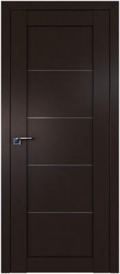Profil Doors 2.11U темно-коричневый