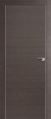 Межкомнатная дверь Profil Doors 1Z 1Z грей кроскут Двери Профиль Дорс серии Z в Минске