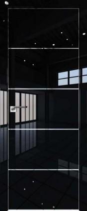 Profil Doors 7LK чёрный люкс Двери Профиль Дорс серии LK в Минске