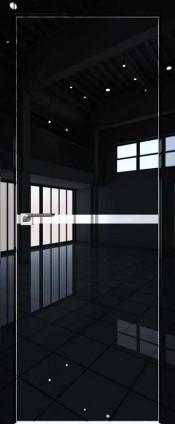 Profil Doors 11LK чёрный люкс Двери Профиль Дорс серии LK в Минске