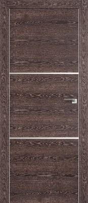 Межкомнатная дверь Profil Doors 2Z 2Z дуб транкайс темный Двери Профиль Дорс серии Z в Минске