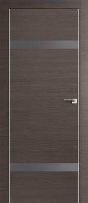 Межкомнатная дверь Profil Doors 3Z 3Z грей кроскут Двери Профиль Дорс серии Z в Минске