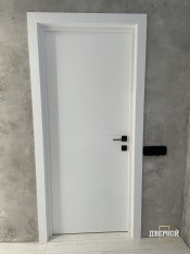Stefany 1011 белая эмаль