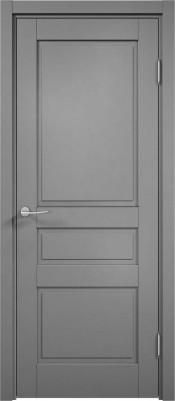Межкомнатная дверь ПМЦ 205 ПМЦ 205 Грей Межкомнатные двери из массива в Минске