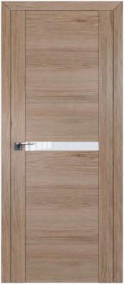 Межкомнатная дверь Profil Doors 2.01XN Profil Doors 2.01XN дуб Салинас светлый Двери Профиль Дорс серии XN в Минске